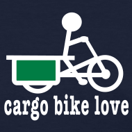 Design ~ Longtail Cargo Bike Love