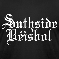 Design ~ Southside Beisbol
