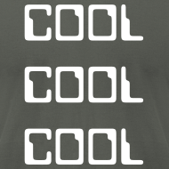 Design ~ Cool Cool Cool Men's Tee