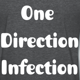 Design ~ One Direction Infection