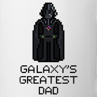 Design ~ Greatest Dad Mug
