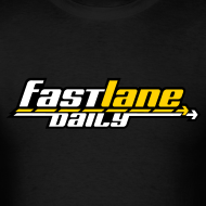 Design ~ Fast Lane Daily Logo on T