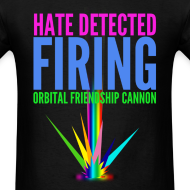 Design ~ Hate Detected