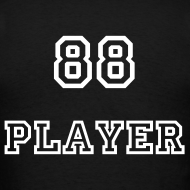 Design ~ 88 Player