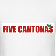 Design ~ Five Cantonas