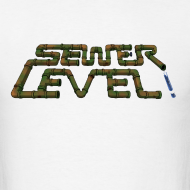 Design ~ Sewer Level White