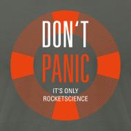 Design ~ Don't Panic