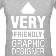 Design ~ Graphic Designer Marketing Tee