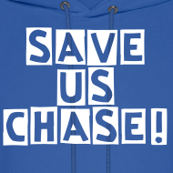 Design ~ Save us Chase! Hood