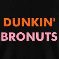 Design ~ Dunkin Bronuts