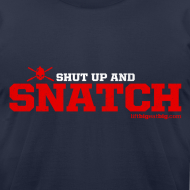Design ~ Shut up and SNATCH