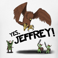 Design ~ Jeffrey Manshirt