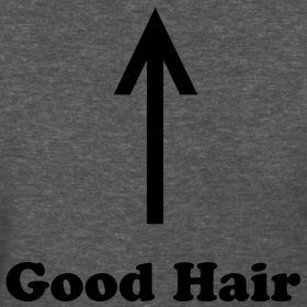 Design ~ SN&LI! Valery's Good Hair Standard T~Shirt