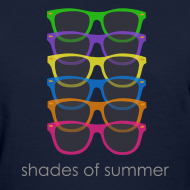 Design ~ Shades of Summer - Std Wt T