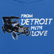 Design ~ From Detroit With Love