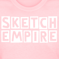 Design ~ Sketch Empire Girls