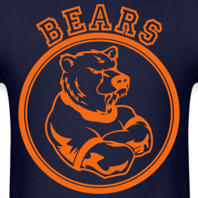 Design ~ Bears Shirt