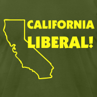 Design ~ California Liberal!