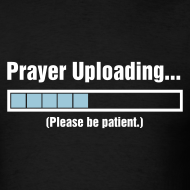 Design ~ Prayer Uploading