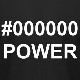Design ~ #000000 POWER