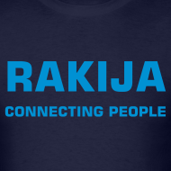 Design ~ RAKIJA connecting people Croatia