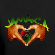 Jamacia One Love