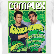 Design ~ Harold and Kumar