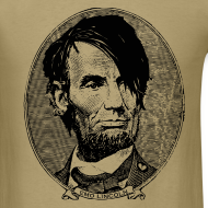 Design ~ Emo Lincoln (Guy's Tan)
