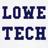 Design ~ Lowe Tech College