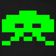 Design ~ Invader Green