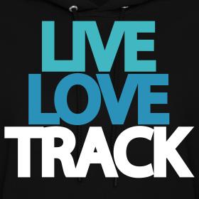 live track: