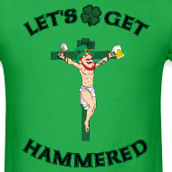 Design ~ Let's Get Hammered