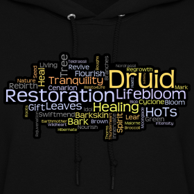 Design ~ Restoration Cloud