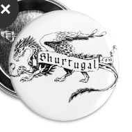 Design ~ Shurtugal.com Newer Design Buttons (5 pack)