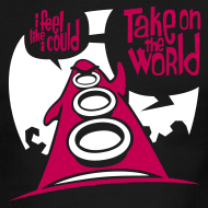 Design ~ Day of the Tentacle (Take on the World)