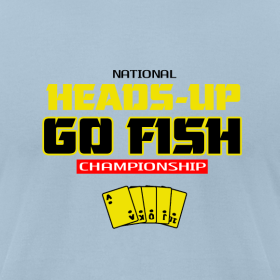 Design ~ Go Fish Championship