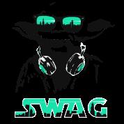 Yoda Swag T-Shirt