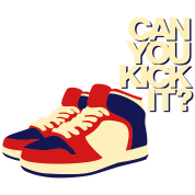 can_u_kick_it