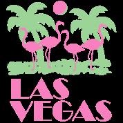 Retro Las Vegas