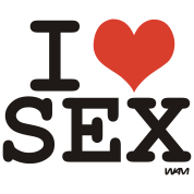 i love sex by wam