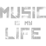 Music Is My Life DJ