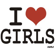 i love girls by wam