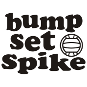 Volleyball Bump Set spike Design