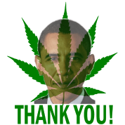 Thank You Obama Medical Marijuana
