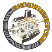 Hooniverse Round Logo
