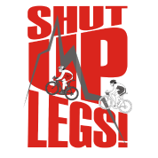 shut up legs Jen Voigt Tour De France