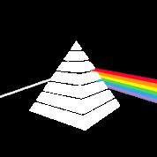 Pink Floyd Pyramids