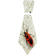 Stink Bug Necktie