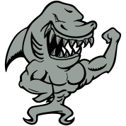 Shark Strong Muscle Power 2c