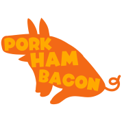 pork ham bacon pig all one magical animal